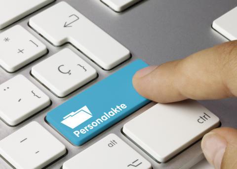 Neuer Service bei PISA: Die eLohnakte – ab sofort haben Sie Ihre digitale Personalakte bei uns!