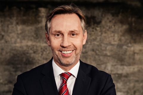 Kulturværftets Erhvervsklub præsenterer erhvervsforedrag med Jesper Elling 27. marts