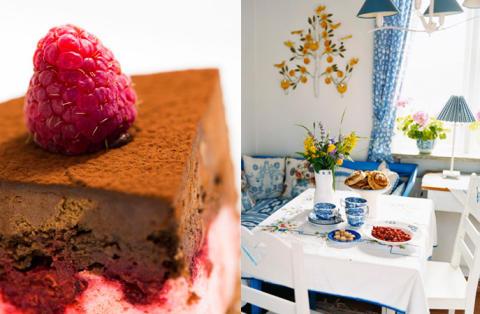 Pressfrukost: Hem & Villa och Bak- & Chokladfestivalen