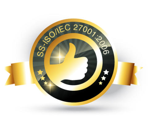Projectplace erhåller ISO-certifiering för informationssäkerhet