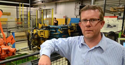 Proton Engineering fortsätter investera för breddad produktion