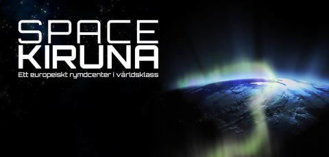 Space Kiruna bjuder på en spännande rymdhöst