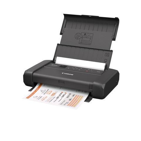Canon PIXMA TR150 EUR Paper Tray FSL