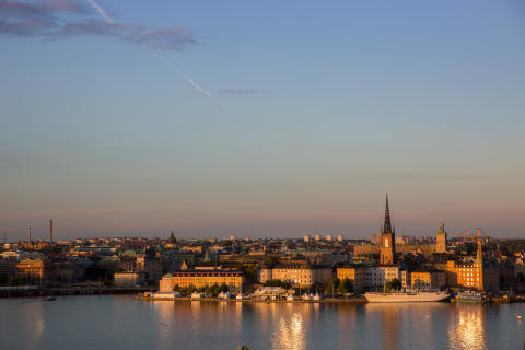 Stockholm is on the way to a greater and more diversified startup scene