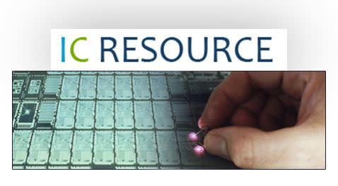 IC Resource becomes Merus Audio's distributor
