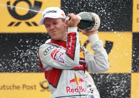 Mattias Ekström Norisring 2017