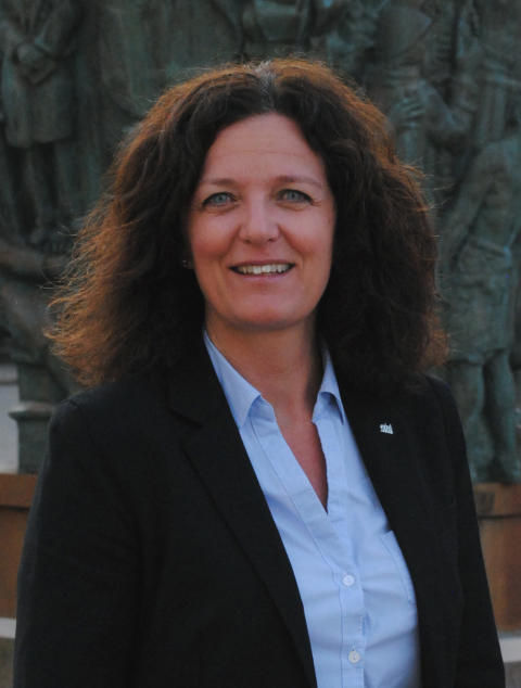 Ny Stadsdirektör till Trollhättans Stad - Ulrika Strandroth Frid