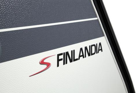 Solifer Finlandia finkulhamrad plåt (2014)