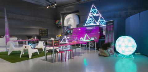 Maker Tour, Tekniska museet