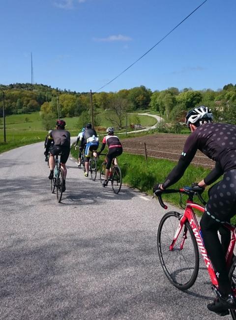 Abloc cykling