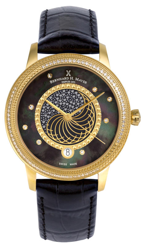QNET introduces the classic timepieces to take you into new heights