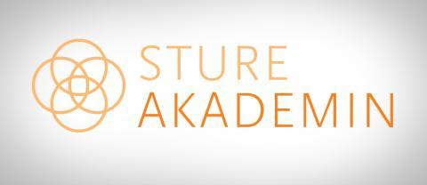 Fem från Stureakademin i riksdagen