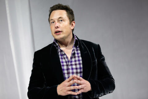 Elon Musk_MARS