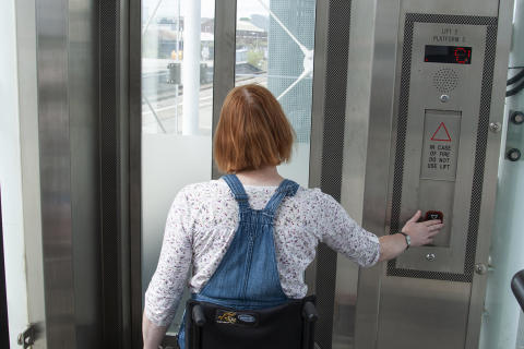 Kings Langley station to become accessible for all
