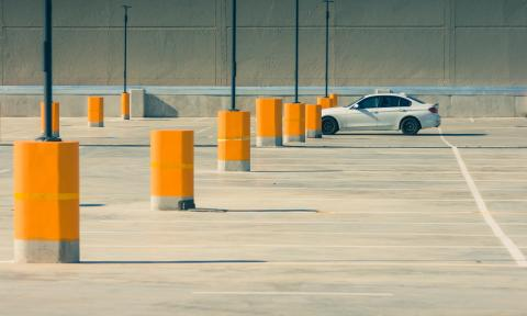 Future of Mobility: Quo Vadis, Carsharing?