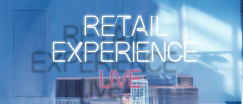 Global lansering av ny retailmässa på Kistamässan i Stockholm
