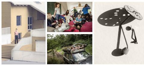 Tre danske fotografer blandt finalisterne i verdens største fotokonkurrence – Sony World Photography Awards 2017
