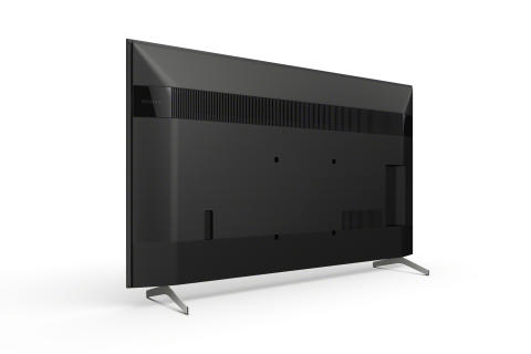 BRAVIA_65XH90_4K HDR Full Array LED TV_02