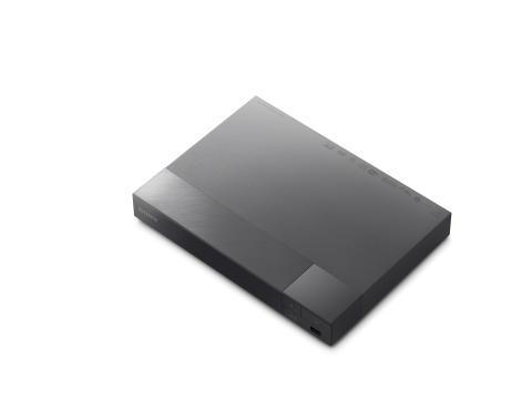 Ομαλές και γρήγορες εικόνες: η Sony παρουσιάζει τη συσκευή αναπαραγωγής Blu-ray Disc™, BDP-S6500, με super Wi-Fi και 4K upscale