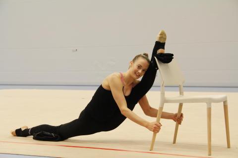 Petra Lindgren 23 - äldst och bäst
