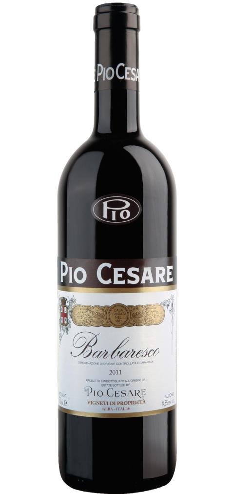 Pio Cesare Barbaresco D.O.C.G 2011