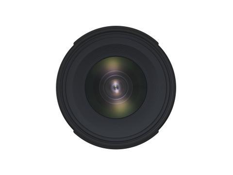 Tamron 10-24mm frontlinse