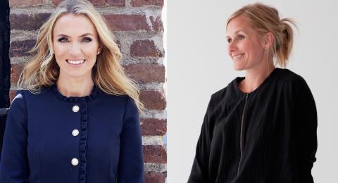 ELLE Decoration förstärker sitt inredningsteam med två nya influencers