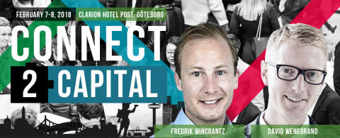 Wrebit found their investor Aggregate Media at Connect2Capital