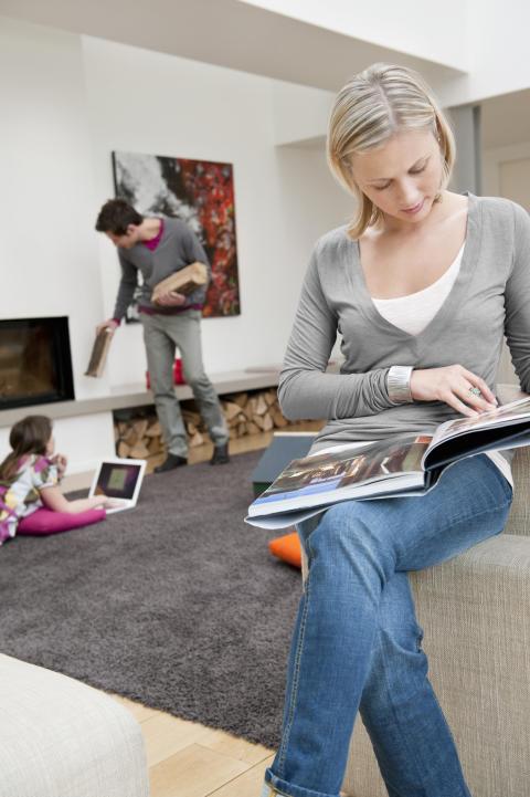 Et sundt hus er et radonsikret hus