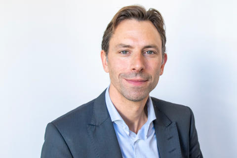 Magnus Molin ny VD för Einar Mattsson Fastighetsförvaltning AB