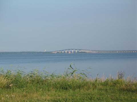 Snabb insats av WSP ger dricksvatten på Öland