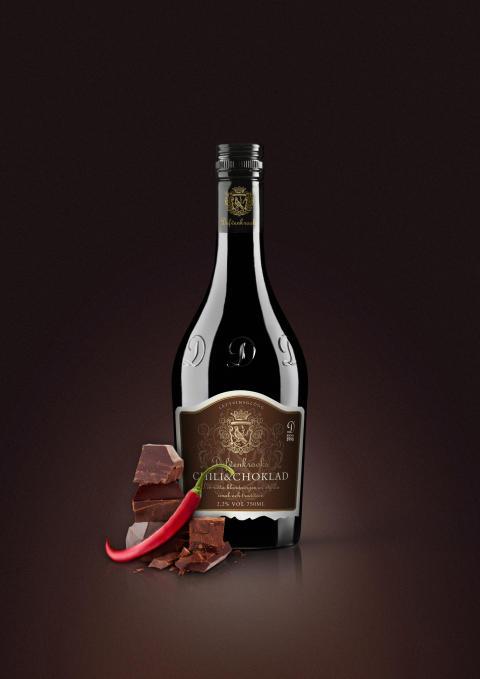 Dufvenkrooks Chili & Choklad