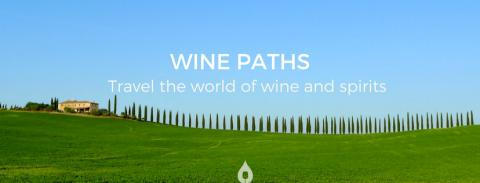 Welcome Italy to Wine Paths!
