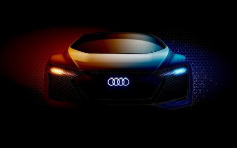 Audi på IAA 2017: Tre trin mod autonom kørsel