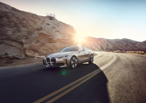 BMW Concept i4 (7)