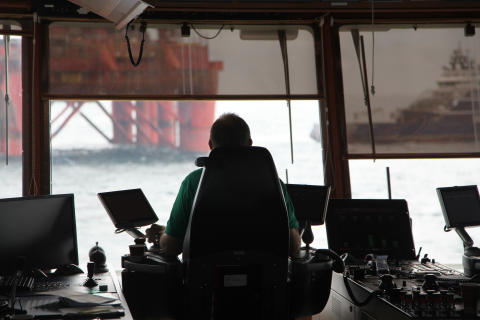 Are you ready for the new ECDIS regulations