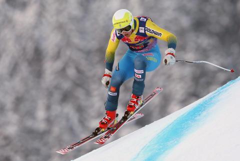 Fullspäckad fart- och teknikhelg väntar i alpina världscupen