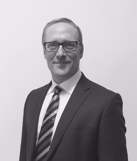 Andy Reid, head of claims, Home & Legacy