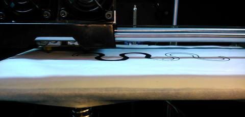 Ny metod kapar led vid produktion av smarta och funktionella textilier