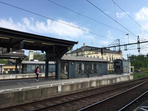 Pressinbjudan: Lunds kommun och Sverigeförhandlingen