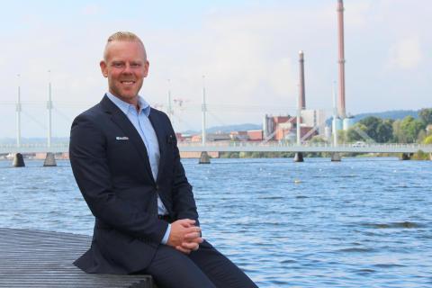 Har Framtiden Sveriges bästa VD?