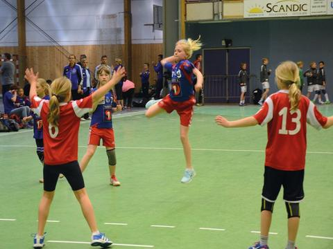 Hjulskift hos Bilia Lillehammer - Lillehammer Faaberg Håndball får inntektene!