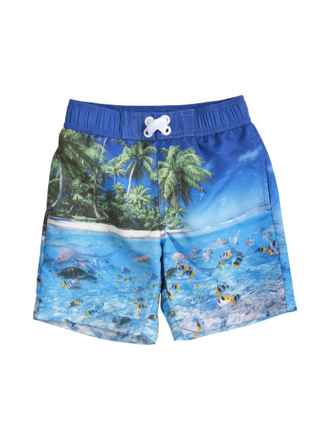 SCOOP SURFSHORTS