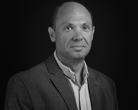 Ny säljare - Jonas Ahlqvist