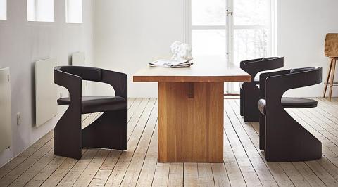 Svensk möbelindustri håller i positiv trend