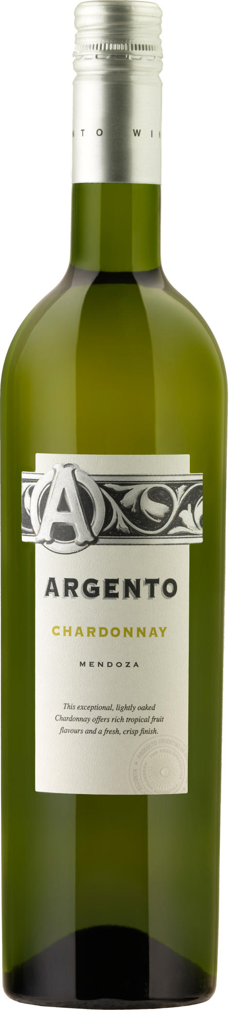 Argento Chardonnay 750ml 6679