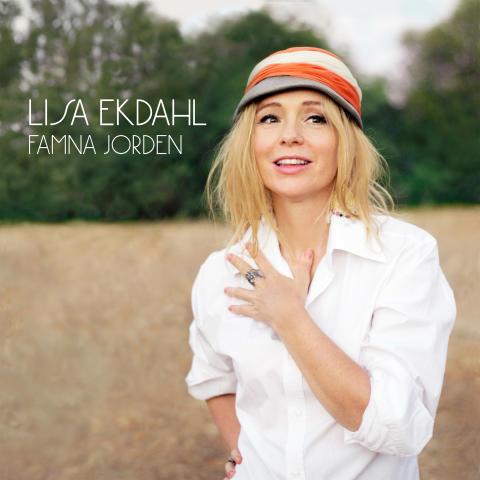 Lisa Ekdahl släpper ny EP idag - första svenska materialet på tio år