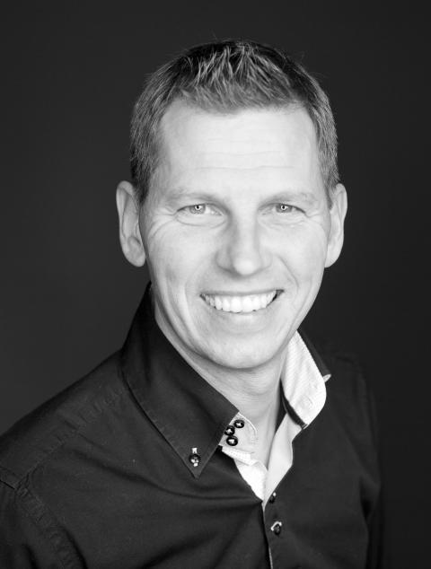 Svegro fortsätter sin positiva utveckling, tar nya steg in i framtiden och välkomnar Jerker Norström som ny VD