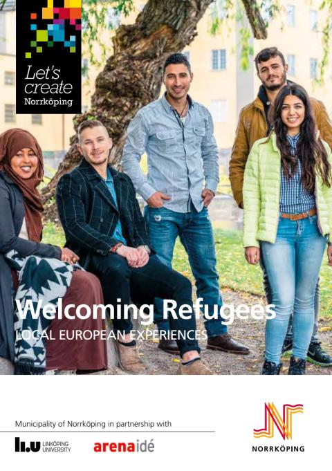 Program - Welcoming Refugees, 2017