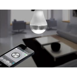 Playbulb - Lampa och högtalare i ett
